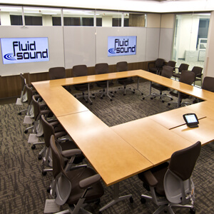 Video Conferencing for Conference Rooms & Boardrooms