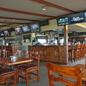 Restaurant Audio Video for Entertainment