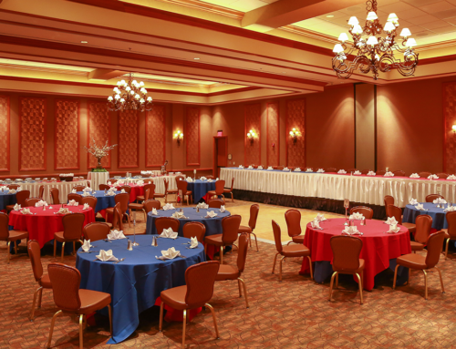 Barona Event Center
