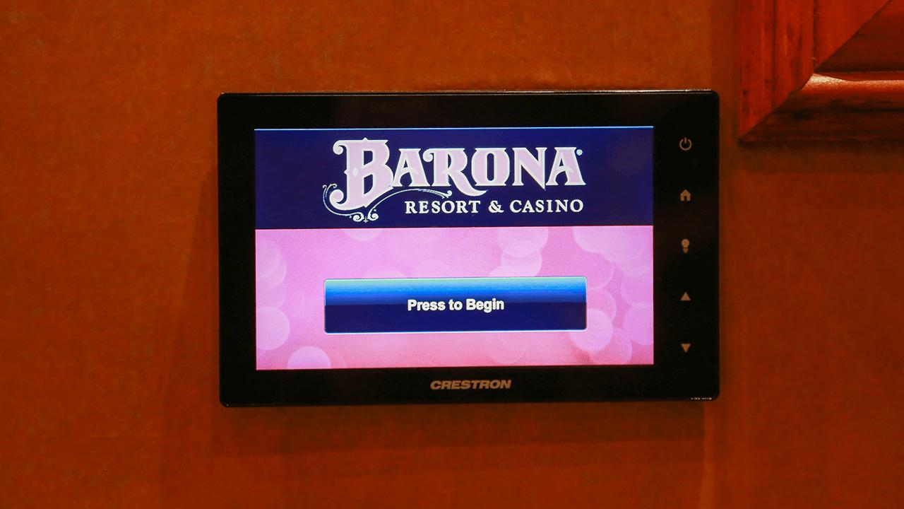 Barona casino free shuttle